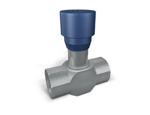 Válvulas reguladoras de caudal (Aguja) bi-direccionales