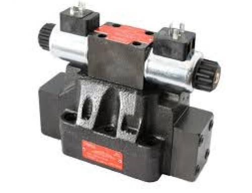 Electro-válvulas direccionales CETOP07